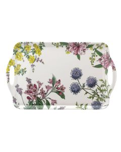 Pimpernel Stafford Blooms Large Handled Tray