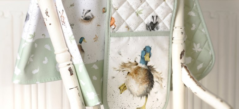 Pimpernel's textile collections make wonderful additions to the home, as well as special gifts for loved ones.